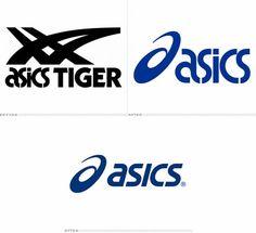 Mundo Das Marcas: ASICS
