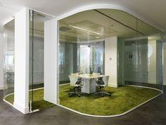 amueblado fresh personalizado fcc ofita 2 2 L Surgen nuevas alternativas al concepto tradicional de oficinas, según Ofita