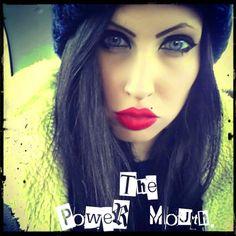NEW BLOG POST @ leluroxx.blogspot.co.uk                     Leluroxx - Fashion. Beauty. Life.: The Power Mouth // A Rimmel Lipstick Every Girl Sh...
