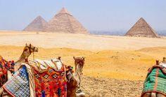 no se pierda la oportunidad y visita las tres pirámides de Guiza http://www.ibisegypttours.com/es/viajes-a-egipto/paquetes-egipto-clasico/tours-el-cairo-luxor con Ibis Egypt Tours
