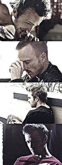 Breaking Bad - Aaron Paul as Jesse Pinkman. I miss breaking bad so much!! I'm about to re-watch it!!
