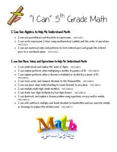 5th Grade Math Common Core Florida-Hurry up! This giveaway promotion ends at 11:59:59PM CST on 02-24-2013