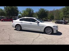 2014 BMW 5 Series Orlando Florida SL7991 #FieldsBMW #Orlando #Florida