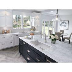 """Blanco Quatrus R15 32"""" L X 18"""" W Undermount Kitchen Sink"""