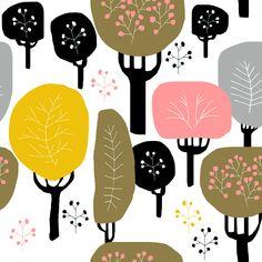 Jenna Kunnas (s. 1983) on helsinkiläinen kuvittaja, kuosisuunnittelija ja graafinen suunittelija. Hän on valmistunut Aalto-yliopiston taiteiden ja suunnittelun korkeakoulusta vuonna 2015 ja työskennellyt freelancerina kymmenen vuotta. Hänen vahva ja tunnistettava viivansa syntyy yleensä huopa- tai lyijykynällä – musteet, guassit ja tietokonetekniikat tukevat omaperäistä tyyliä. Runsaus ja rytmitaju ovat hänen tyylilleen ominaisia, ja tämä näkyy erityisesti …