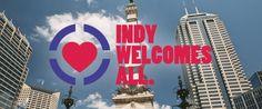 #IndyWelcomesAll