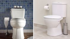 Dream Zone - - The toilet's the most important seat in the house so opt for style and comfort. Toilet, Bathroom, House, Style, Washroom, Swag, Flush Toilet, Home, Stylus