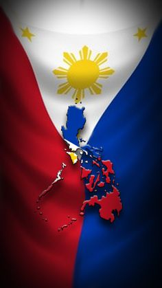 I chose this picture because of my pride for my homecountry - the Philippines. I grew up in the Philippines before my family and I moved here to Canada. It was very hard for me to leave my country, but I didn't really have much of a choice. ~ S.A.M.