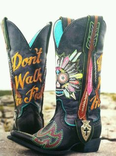 Chanel Hawkins you and your mama need these-sugar skull cowboy ...