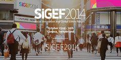 Dal 22 al 24 Ottobre si terrà a Ginevra la prima edizione di SIGEF 2014, Forum Internazionale sulla Social Innovation e sull'Etica Globale, organizzato da Horyou. Ed è tutto pronto anche per i workshop che si terranno durante l\'evento. Inoltre sarà allestita la mostra