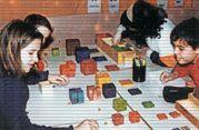 GAMAR, gabinete de materiales e investigación de la matemática en la escuela. Universitat de Girona.