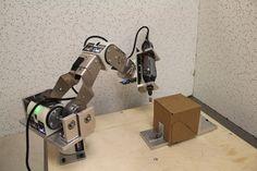 3D Printing: Hybrid manufacturing brings out UCDavis hobbyists - https://3dprintingindustry.com/news/hybrid-manufacturing-brings-ucdavis-hobbyists-98657/?utm_source=Pinterest