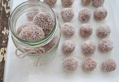 Fudgy and moreish, rum balls are a favourite treat, and an ideal gift that anyone would love to receive. Made with either biscuits and condensed milk, or chocolate and cake crumbs, these rum ball recipes are easy and delicious.