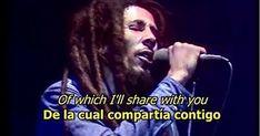 No woman no cry - Bob Marley (LYRICS/LETRA) (Reggae) - Bing video