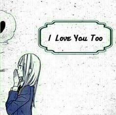 Anime Couple ^^
