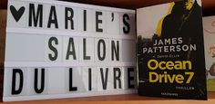 (Rezension) Patterson, James Ellis, David - Ocean Drive 7