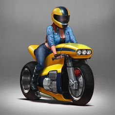 Cafe Racer Kits, African Art Projects, Cool Car Drawings, Bmw Motors, Bike Sketch, Motorbike Design, Automotive Logo, Bike Art, Super Bikes