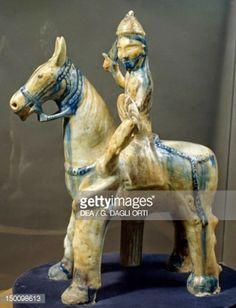 Les chiffres du cheval seldjoukide - Cosmology turque