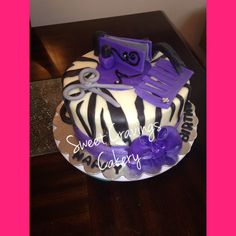 #StylistCake #sweetcravingscakery-pa