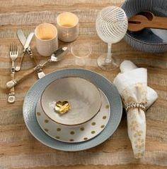 Tips til borddekking . TableSetting