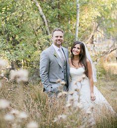 Sweet Yosemite Wedding: Noel + John. This is it. This is my dream wedding.