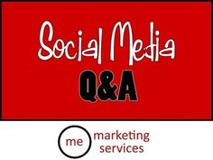 Social Media Q & A Episode 25: How do I stay up on the late: By @Mandy Edwards and to see all the previous episodes visit her YouTube channel at: http://www.youtube.com/user/MandyEdwardsMktg . #SocialMedia.