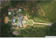7 Montagel Way, Shoal Creek AL -- Trulia -- For you hard-core music fans: property shaped like a guitar