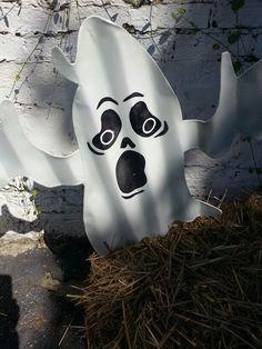halloween garden stakes at lucibell - Halloween Garden Stakes