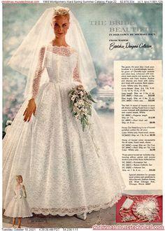 1965 Montgomery Ward Spring Summer Catalog, Page 22 - Catalogs & Wishbooks