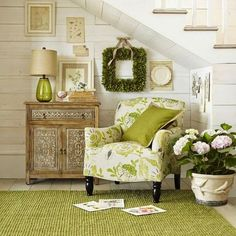 Vicky's Home: Soñando en verde / Dreaming in Green