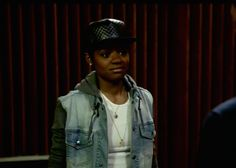 It's hard not to feel bad for Freda Gatz, the hardscrabble up-and-coming rapper (played by real-lifeup-and-coming rapper Bre-Z). From what little we k ...