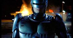 Sony Pictures To Distribute 'RoboCop' Remake