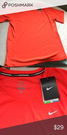 Men's T-shirt Brand new with tag Nike Shirts Tees - Short Sleeve