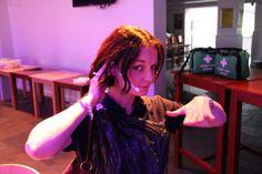 DJ Steph #NTUSR12