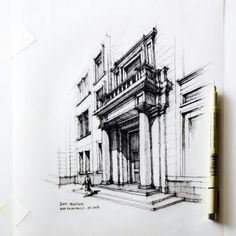 Love Drawing and Design? Finding A Career In Architecture - Drawing On Demand