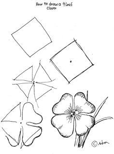 Cómo dibujar Hojas de trabajo para el joven artista: Jardín                                                                                                                                                                                 Más