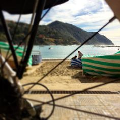 Discovering Baie del Levante.  Tomorrow at 3:00 p.m. by ebikein