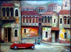 David Martiashvili, 1978   Tutt'Art@   Pittura * Scultura * Poesia * Musica  