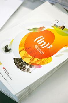 gen design studio, INNO, promo materials cover