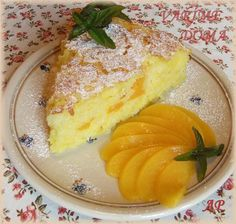 Rýžový nákyp 2 Czech Recipes, What To Cook, French Toast, Goodies, Food And Drink, Pudding, Sweets, Cooking, Breakfast