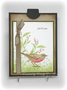 Slider for Mom by Cards4Ever - Cards and Paper Crafts at Splitcoaststampers