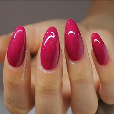 (notitle) – nails – # nails – Nagel Mode, You can collect images you discovered organize them, add your own ideas to your collections and share with other people. Elegant Nails, Classy Nails, Trendy Nails, Cute Nails, Oval Nails, Diamond Nails, Maroon Nails, Pink Nails, Jelly Nails