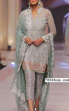 design Dresses Traditional - Zainab Chottani Summer Dhanak Bridal Wear Collection at Telenor Bridal Couture Week 2015 Pakistani Party Wear, Pakistani Wedding Outfits, Pakistani Couture, Pakistani Dress Design, Pakistani Designers, Indian Designer Outfits, Indian Outfits, Indian Dresses, Designer Dresses