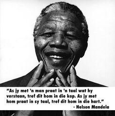 Wat doen jy op Mandela-dag? Hoe gebruik jy jou 67 minute?