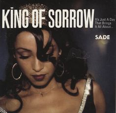 my favorite song from Sade
