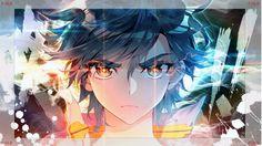 Hot Anime Guys, Cute Anime Boy, Anime Love, Anime Eyes, Manga Anime, Anime Art, Dragon King, Manga Books, Handsome Anime
