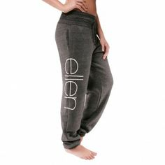 The Ellen DeGeneres Show Shop - SIGNATURE SWEAT PANTS