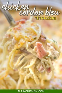 Recipes Using Cooked Chicken, Grilled Chicken Recipes, Ham Recipes, Turkey Recipes, How To Cook Chicken, Cooking Recipes, Kraft Recipes, Pasta Recipies, Dinner Recipes