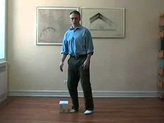 ▶ Alexander Technique - 3 Tips On Bending - YouTube