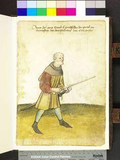 Büttel / Gerichtsbote, 1429
